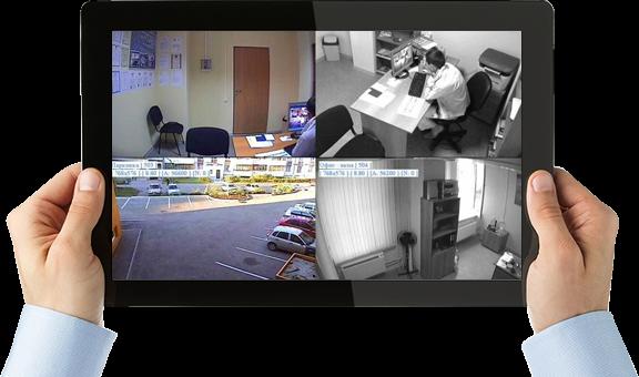Миниатюрные камеры видеонаблюдения с записью на карту